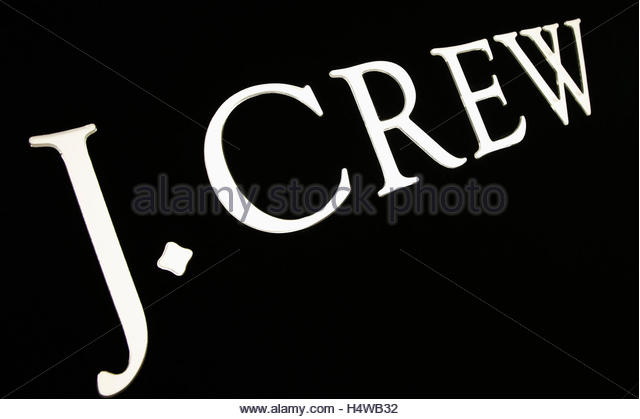 J Crew Logo logo for the cl...