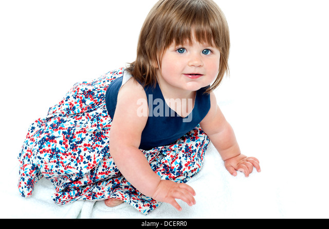 10 Months Old Baby Stock Photos & 10 Months Old Baby Stock Images ...