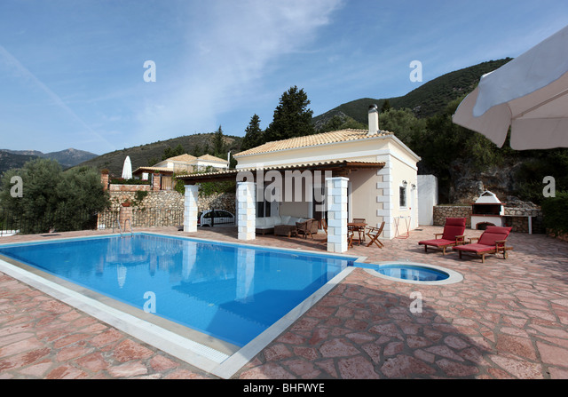 Holiday Villa Stock Photos Holiday Villa Stock Images Alamy