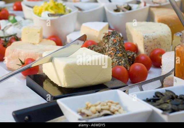 Buffet Trade Stock Photos Amp Buffet Trade Stock Images Alamy