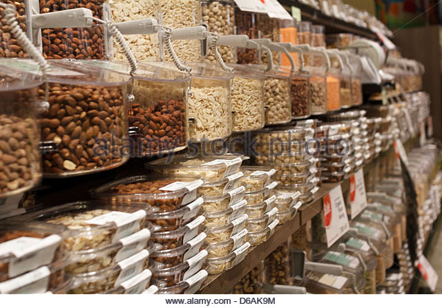 Bulk Food Stores In Indiana