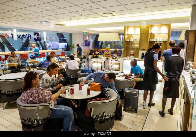 Bidvest forex or tambo airport