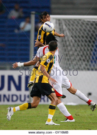 2007 AFC Asian Cup