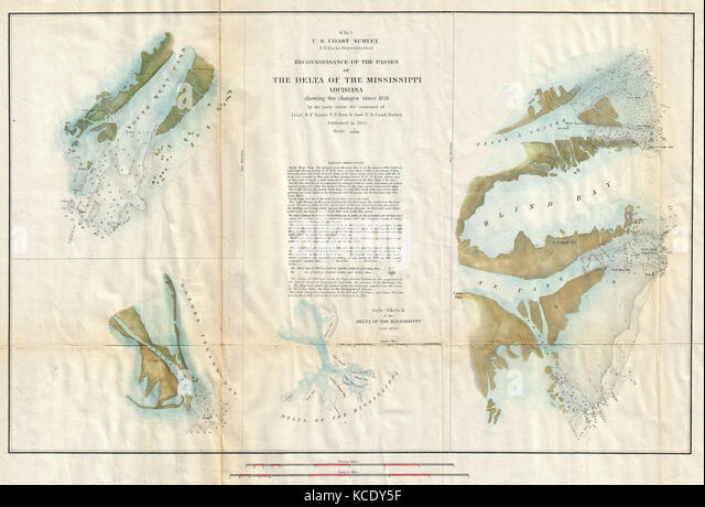 Mississippi Delta Formations National Geographic Society USDA ERS - Us map mississippi river
