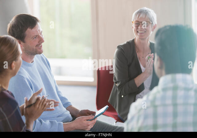 Social Services Meeting Stock Photos & Social Services ...