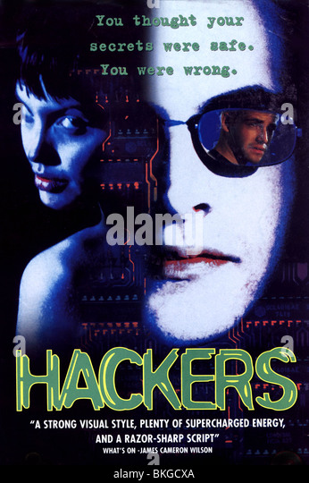 Hackers 1995 Stock Photos & Hackers 1995 Stock Images - Alamy