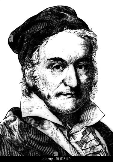 a biography of karl gauss Carl friedrich gauss (1777-1855) is considered to be the greatest german  mathematician  gauss was born in brunswick, germany, on april 30, 1777, to  poor,.