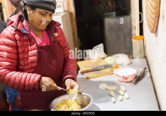 momo making machine in nepal