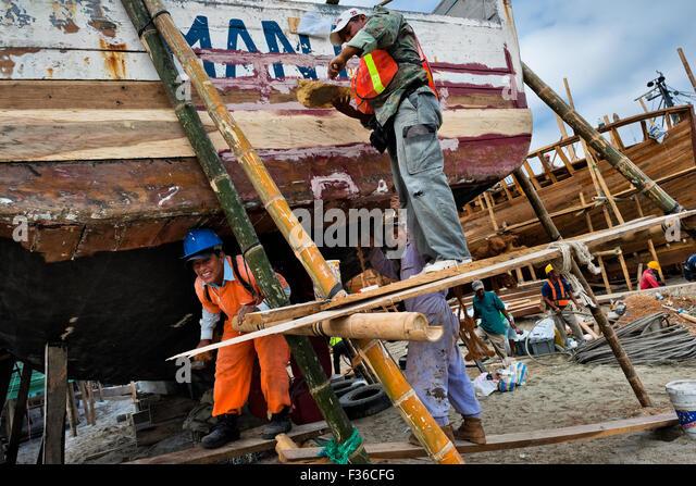 Manta ecuador stock photos manta ecuador stock images for Fishing in ecuador
