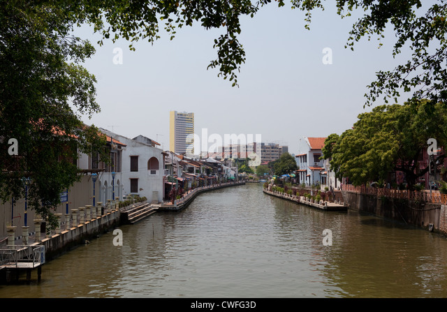 Malacca, city in Malaysia | Wonderful Malaysia