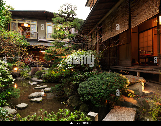 Image Gallery Japan Ryokan Kyoto
