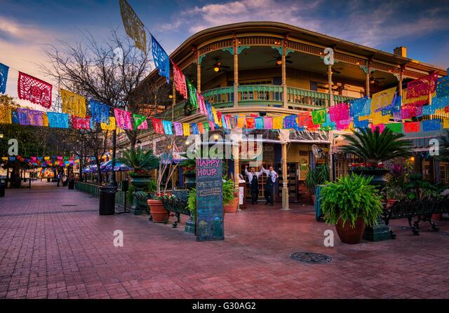 Mi Guadalajara Mexican Restaurant San Antonio Tx