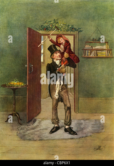tiny tim bob cratchit stock photos amp tiny tim bob cratchit