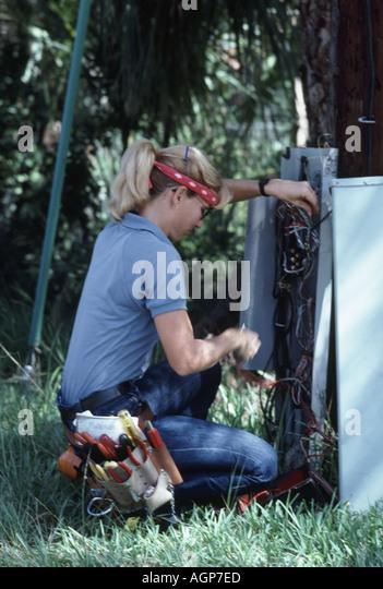 Telephone Switch Stock Photos & Telephone Switch Stock Images - Alamy