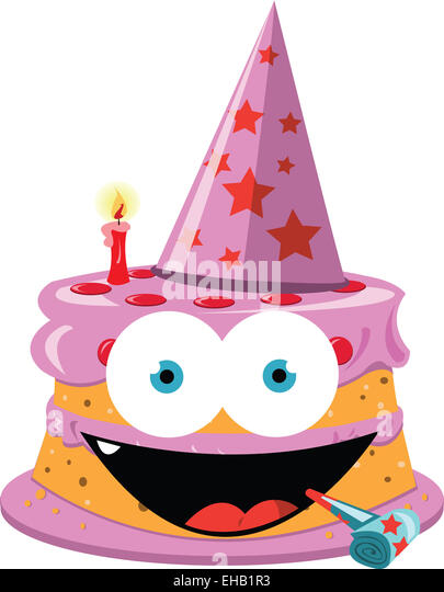 Humor And Birthday Cake Stock Photos & Humor And Birthday Cake Stock ...