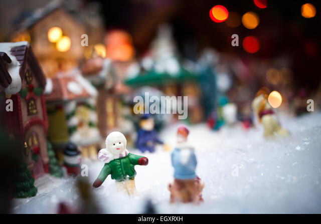 Victorian Christmas Tree Stock Photos Amp Victorian