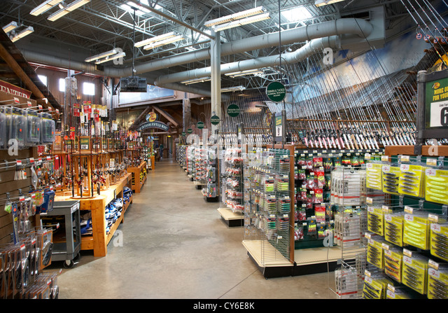 Bass pro shops fishing shop pictures to pin on pinterest for Fishing equipment stores