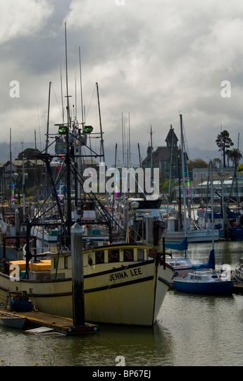 Eureka california stock photos eureka california stock for Eureka ca fishing