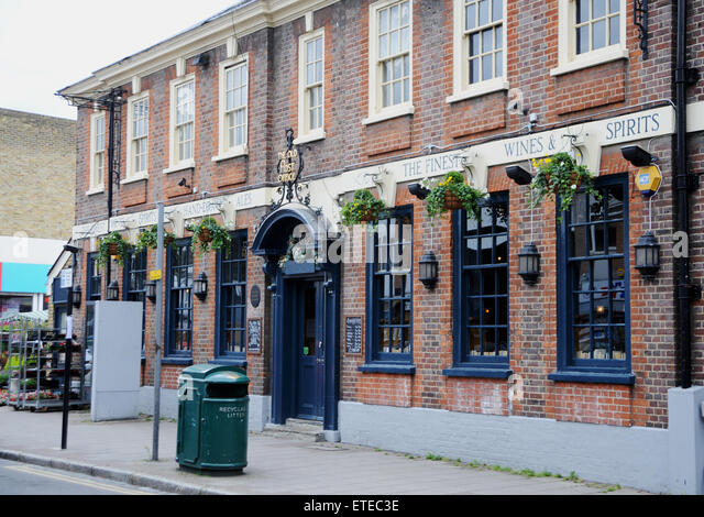 eltham south east london uk the old post office pub and bar stock image bayswater post office
