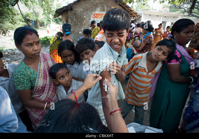 Boy And Vaccination Stock Photos & Boy And Vaccination Stock Images - Alamy