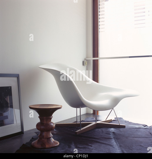 Eames stock photos eames stock images alamy for Chaises charles et ray eames
