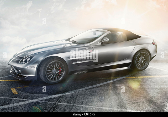 Mercedes 722 stock photos mercedes 722 stock images alamy for Mercedes benz drop top