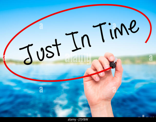 just in time in kalamazoo essay Just in time (jit) is the production process rooted on the basis of the system working just when and as it is needed, while attempting to eliminate waste jit is designed to keep inventory costs down, by eliminating large inventory.