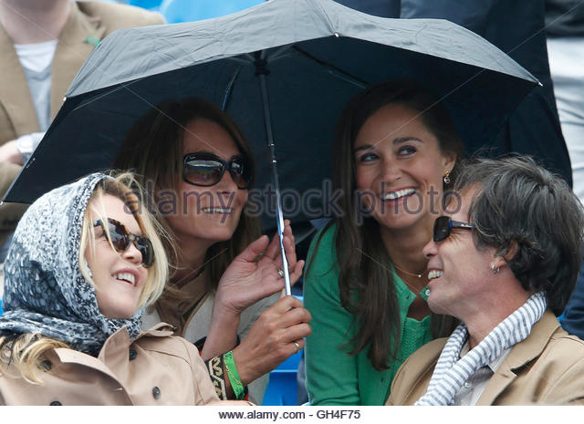 middleton chat The duchess of cornwall was at wimbledon yesterday and was joined on centre court by the middletons carole and camilla were later seen chatting in.