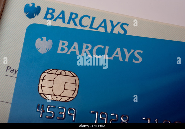 Barclays Ring Ccredit Card