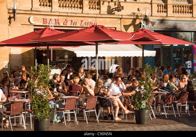 Bar Restaurant La Luna Metz