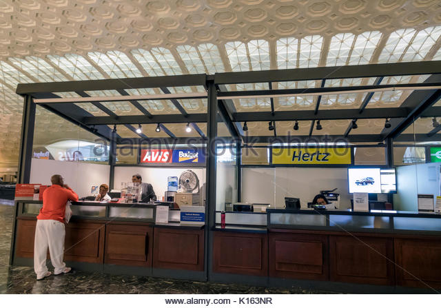Rental Car Companies At Union Station Chicago