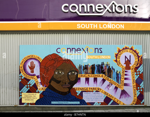 Black history stock photos black history stock images for Black history mural