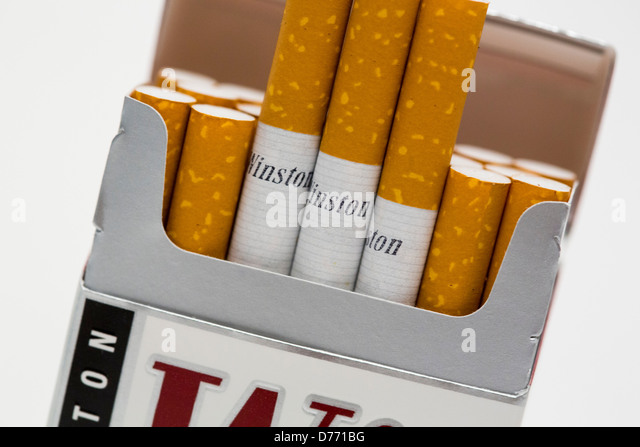 Cigarettes Marlboro North Carolina buy