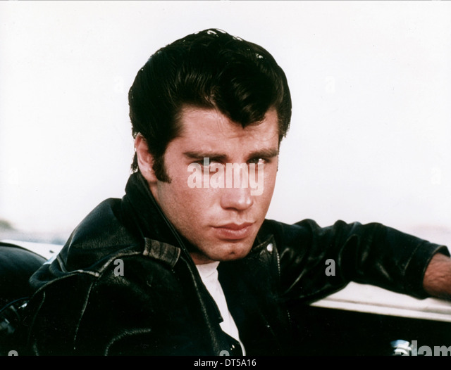 2020 Other | Images: John Travolta Young Grease