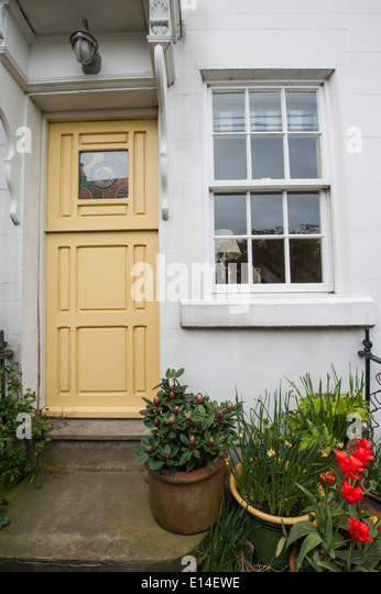 Rural Home Cottage Residence Stock Photos Rural Home Cottage Residence