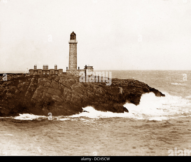 Vintage Lighthouse Stock Photos & Vintage Lighthouse Stock