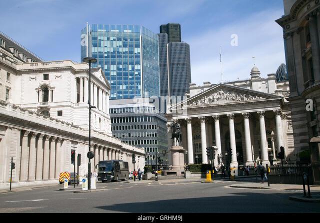 City forex bank station