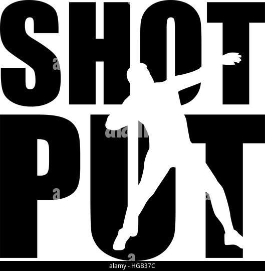 Shot put pictures