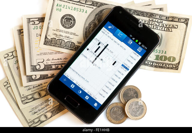 Forex rates on mobile