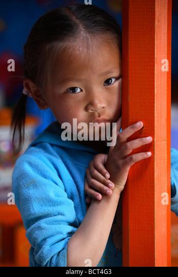 Young Girl Mongolia Porn