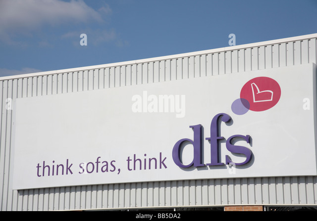 Dfs shop stock photos dfs shop stock images alamy for Furniture kings lynn
