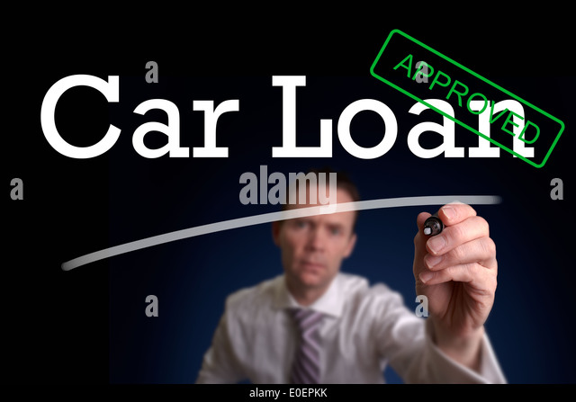 How do you underwrite a auto loan