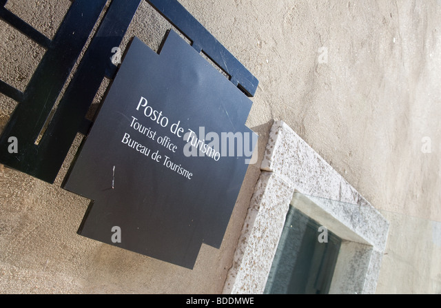 Office de tourisme stock photos office de tourisme stock images alamy - Office de tourisme portugal ...