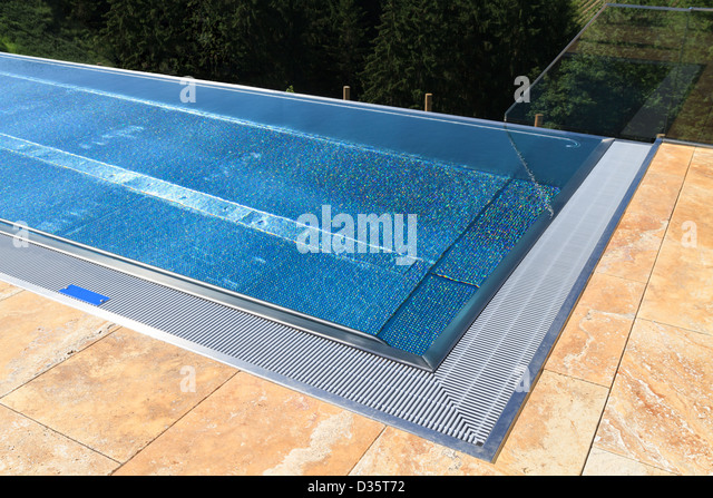 Modern Swimming Pool Stock Photos Modern Swimming Pool Stock Images Alamy