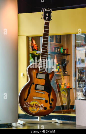 Hard Rock Cafe Vilnius