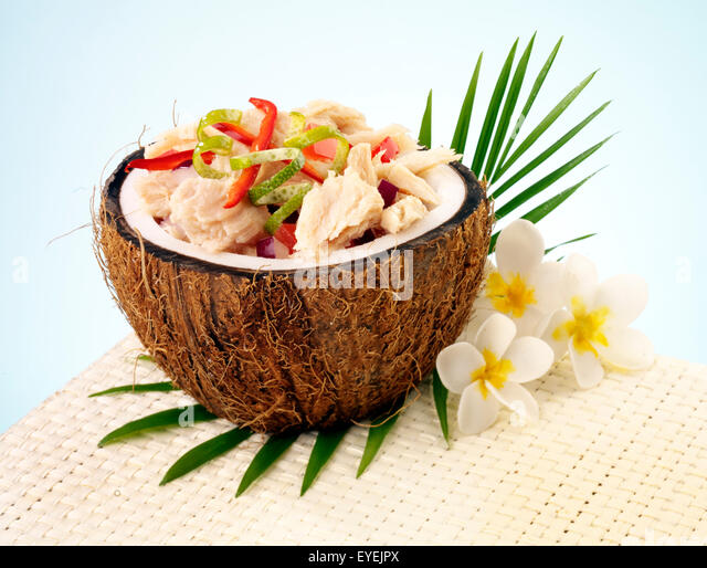 Traditional polynesian food stock photos traditional for Pataka bano food mat