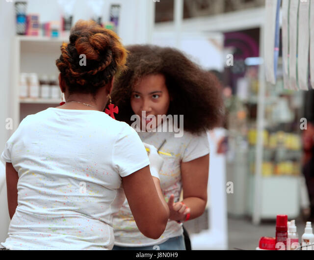 African hair shop lewisham
