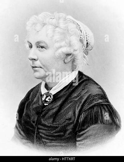 how elizabeth cady stanton shaped society and Elizabeth cady stanton (1815-1902) was never able to cast a vote legally, though she helped secure that right for women across america as the philosopher of the women's rights movement in 19th.