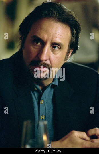 ron silver movies list