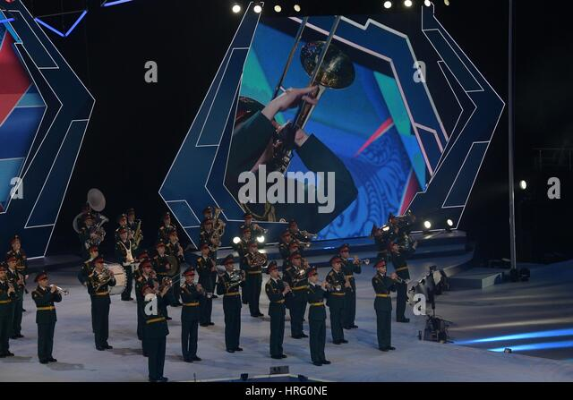 Alexandrov Ensemble Stock Photos & Alexandrov Ensemble ...